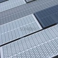 Advantages of Stainless Steel Welded Wire Mesh