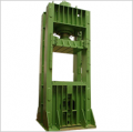 HYDRAULIC DEEP DRAW PRESS Manufacturer in Ludhiana