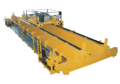 EOT Cranes Manufacturers | Indian Crane System