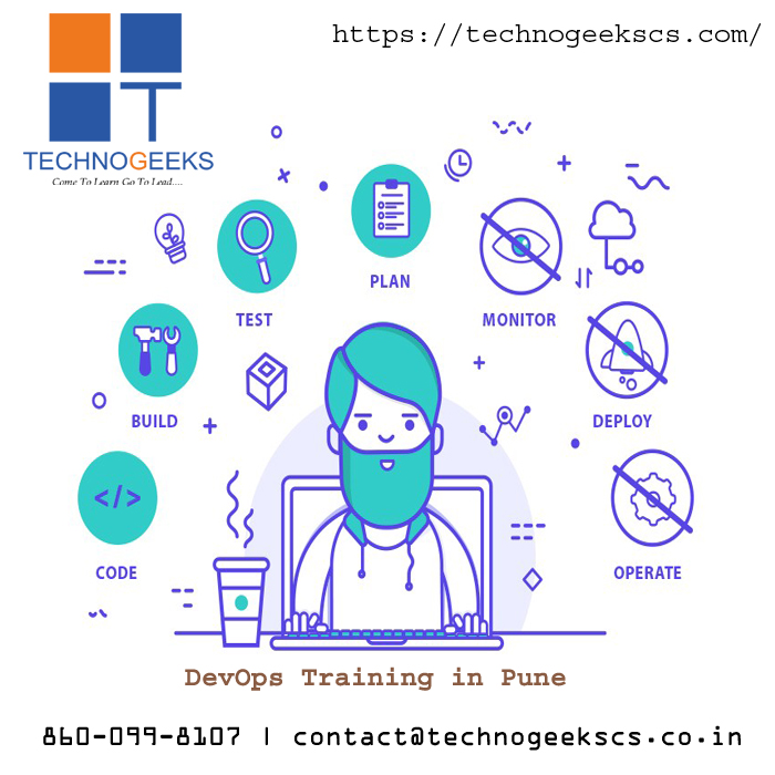 DevOps Certification Training Pune