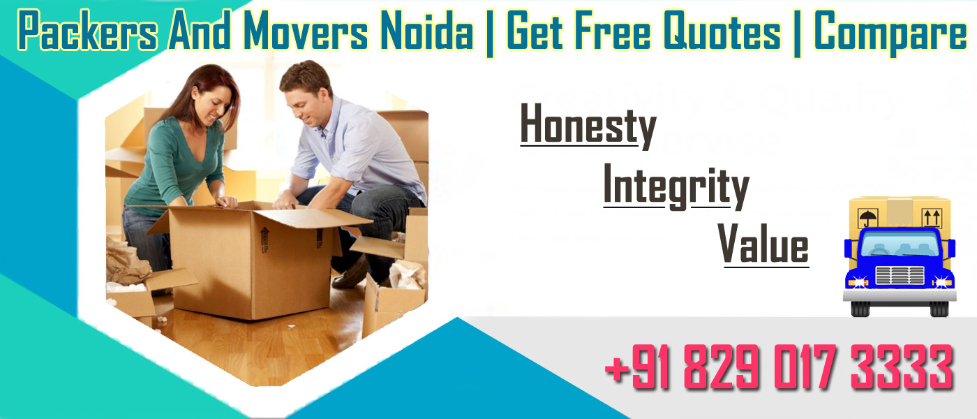 Just Make It Happen By The Help Of Packers And Movers Delhi