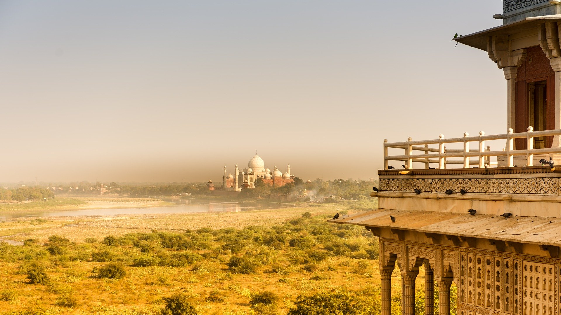 Golden Triangle Of India