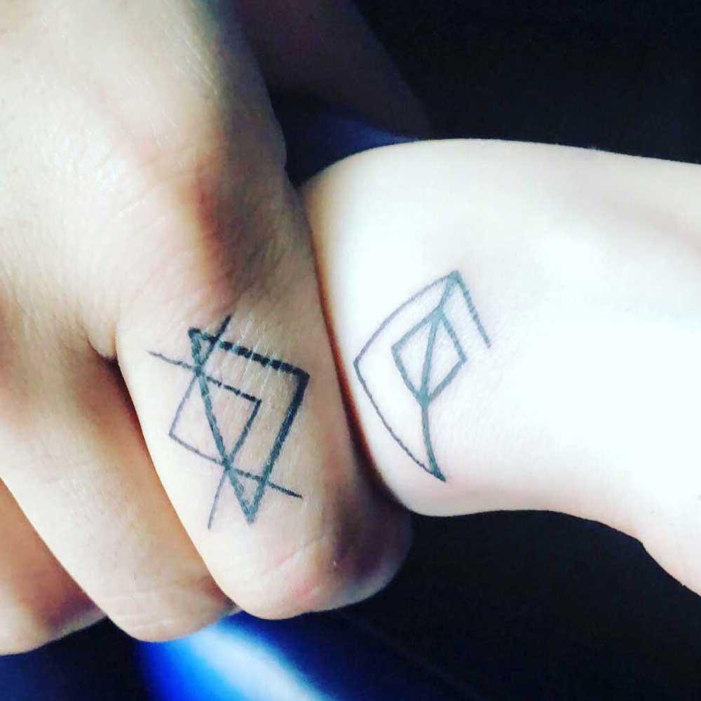 Pigmented Tattoos