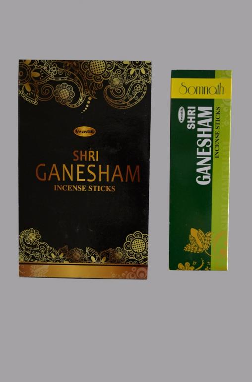 110 Gram X 6 Box  Mix In One Box + 660 Gram 9 Best Primium Quality Agarbatti  MRP - 360 Rupees