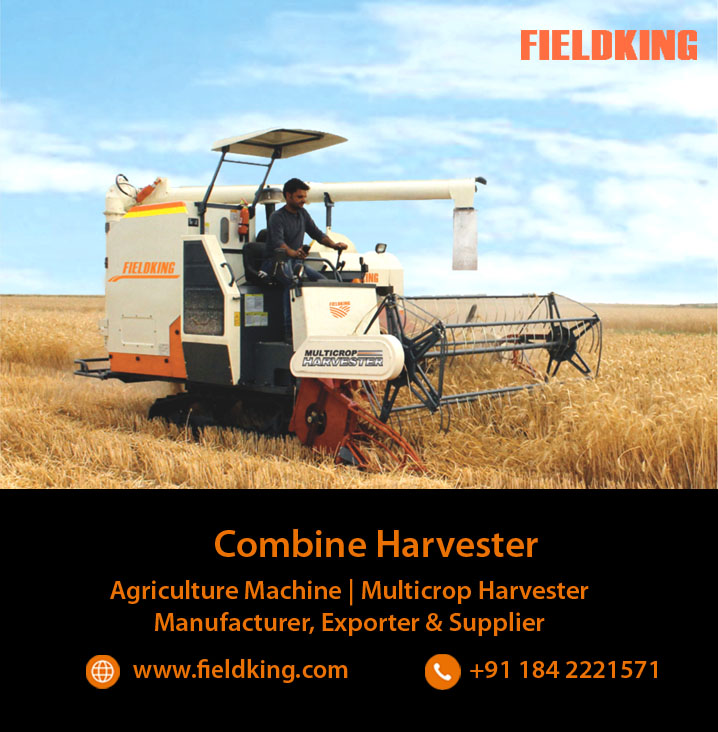 Agriculture Machine Implements Manufacturers and Suppliers Fieldking
