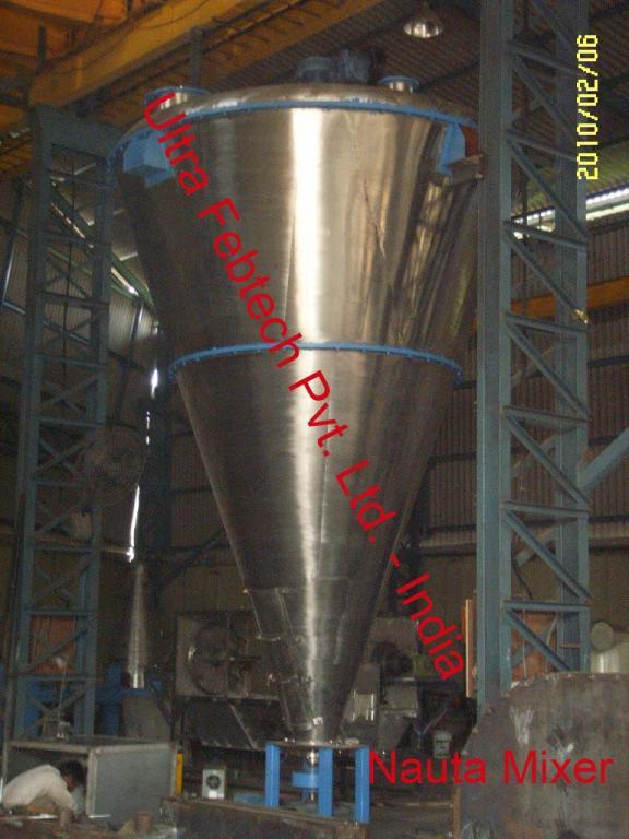Ultra Febtech Pvt Ltd INDIA