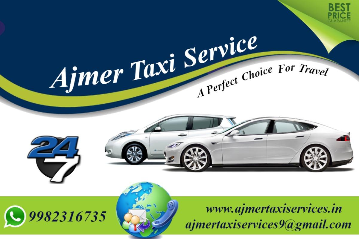 Ajmer Taxi Service