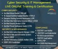 Infosavvy Security and Management Training