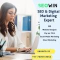 Digital Marketing Company in Surat - SEOWIN