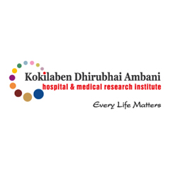 Best Multispeciality Hospital in Mumbai, India - Kokilaben Dhirubhai Ambani Hospital