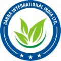 Barna International India Ltd.