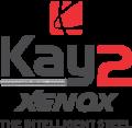 Best Quality Branded TMT Kay2 Xenox - The Intelligent Steel