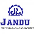 Jandu Printing & Packaging Machines