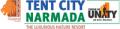 Tent City Narmada   Aasaan Holidays - Authorised Booking Partner