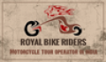 Motorcycle Travel India