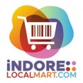 Indore Local Mart- Online Shopping Website