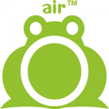 Air Frog-Automatic Sanitizer Spray
