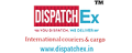 Dispatchex - Best International Courier Company In Delhi