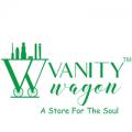 Vanity Wagon