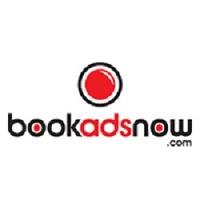 Bookadsnow - Book Newspaper Ads, TV Ads & Magazine Ads Online