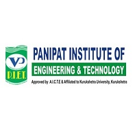P.I.E.T - Panipat Institute Of Engineering  Technology