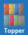 China Topper Locker Maker Co., Ltd.