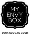 My Envy Box Beauty and Cosmetics Products Shopping