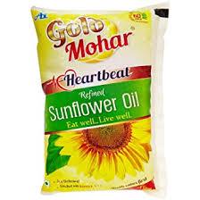 Gold Mohar Sunflower Oil Hyderabad |Agarwal Industries Pvt. Ltd