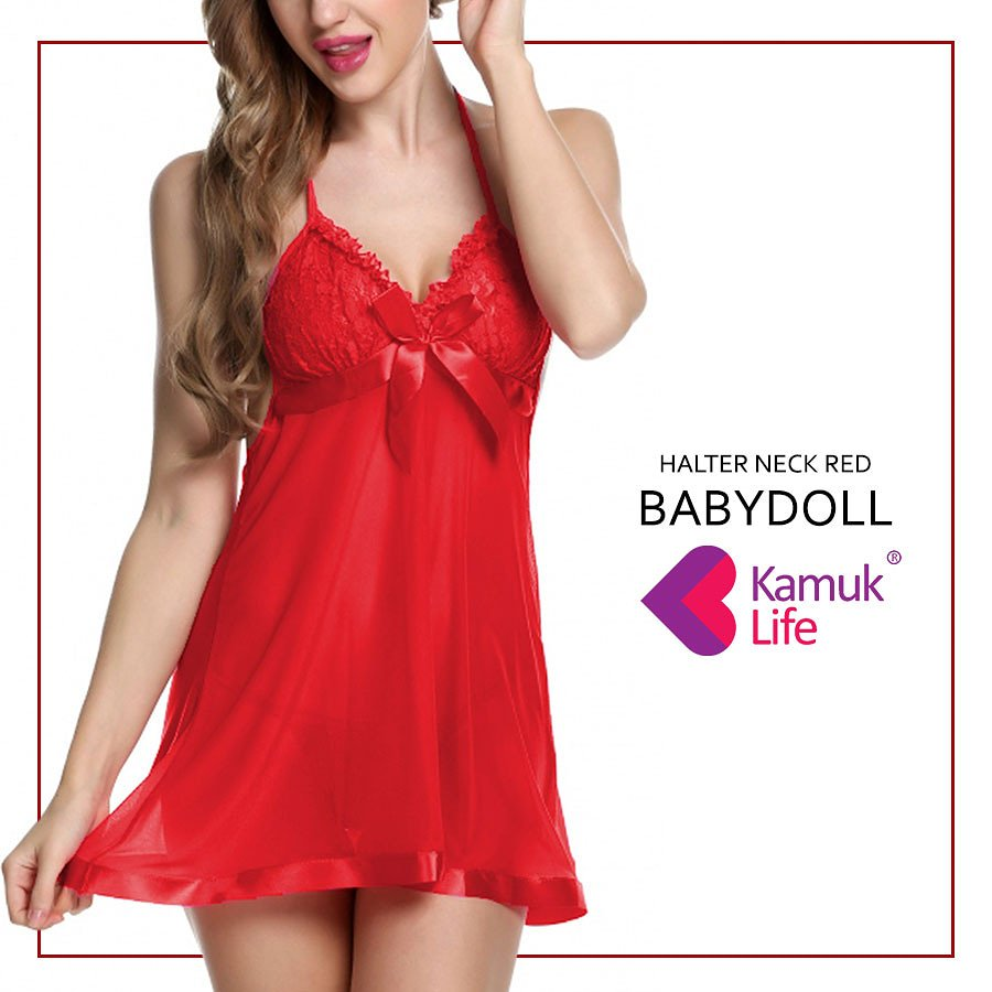 Buy Sexy Babydoll Dress