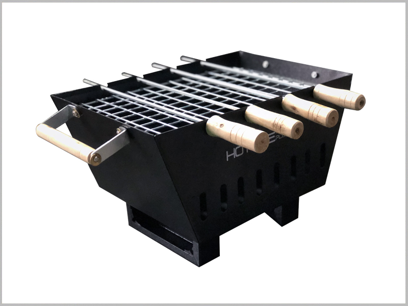 Charcoal Barbeque Grills Manufacturers