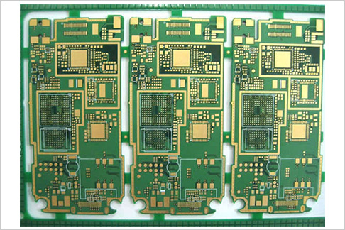 Multilayer PCB Manufacturer in India