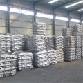 Aluminum ingot with high purity quality and low price