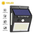 SOLAR POWERED LAMP PORTABLE LED BULB LIGHTS