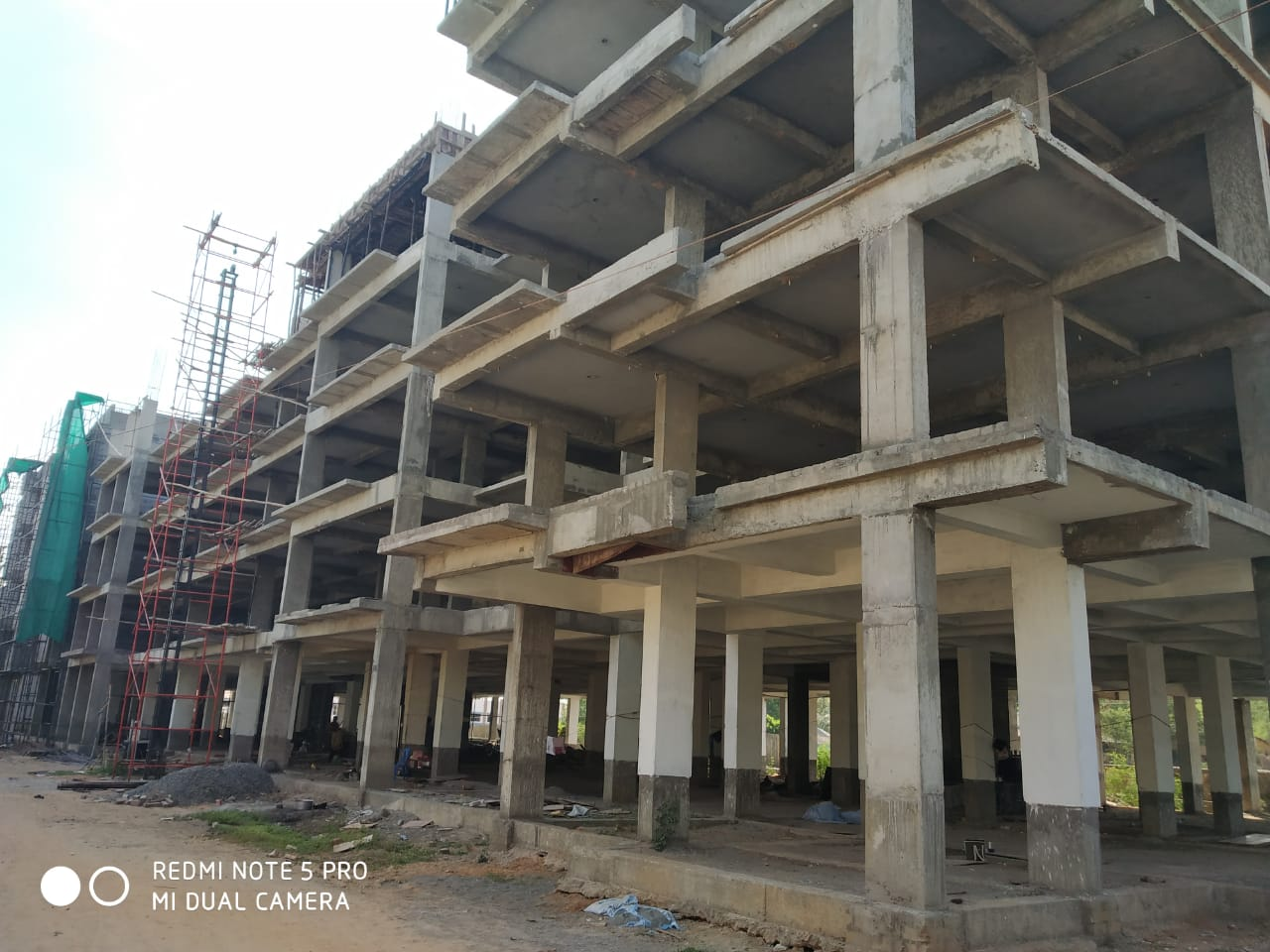 Apartments for sale in Trichy cantonment